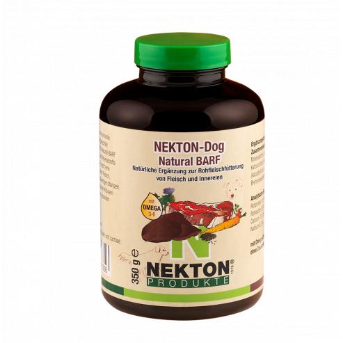 Nekton Dog Natural BARF