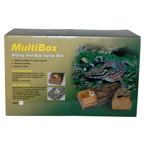 Lucky Reptile Multi Box