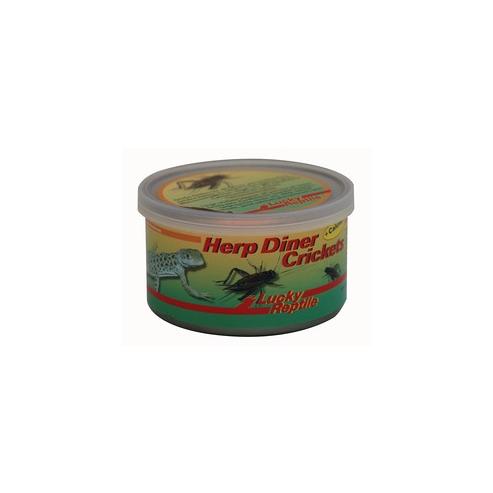 Lucky Reptile Herp Diner - cvrčci 35g