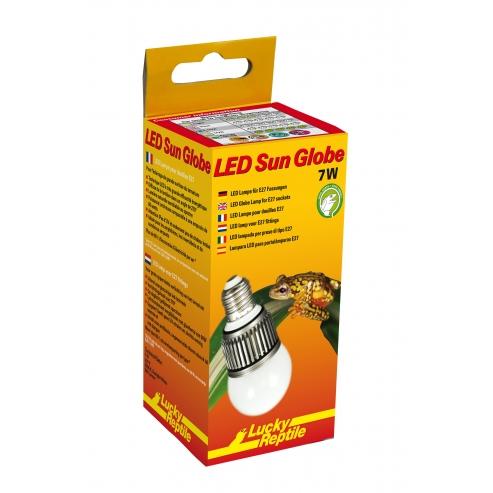 Lucky Reptile LED Sun Globe 7W