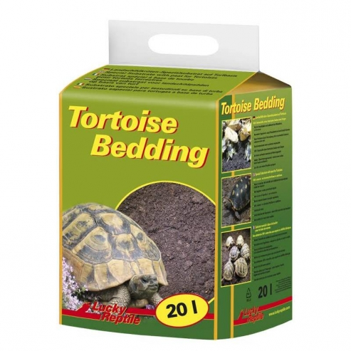 Lucky Reptile Tortoise Bedding