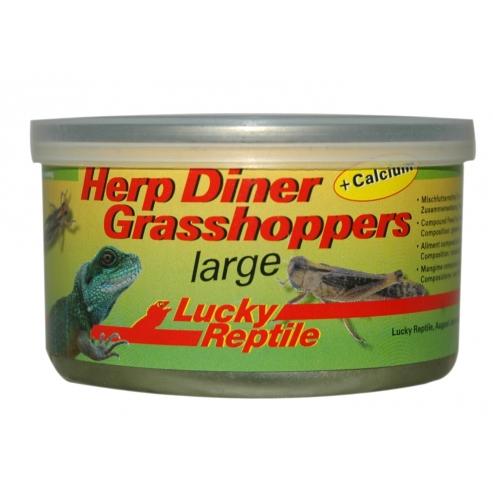 Lucky Reptile Herp Diner - sarančata 35g