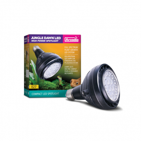 Arcadia Jungle Dawn LED