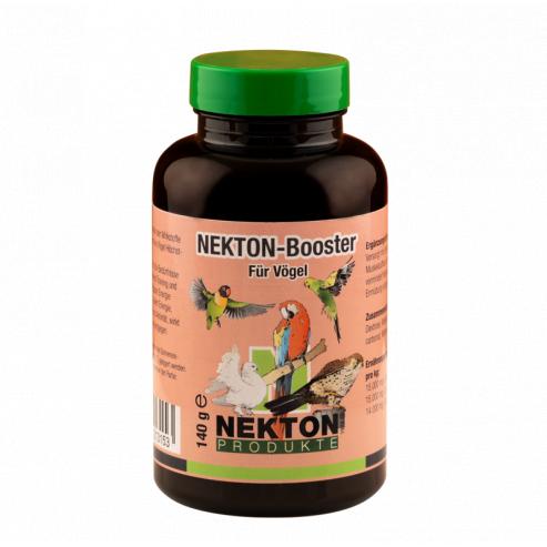 Nekton Booster