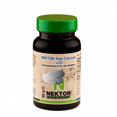 Nekton Rep Calcium+D3