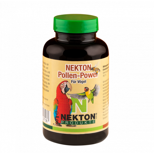 NEKTON Pollen Power