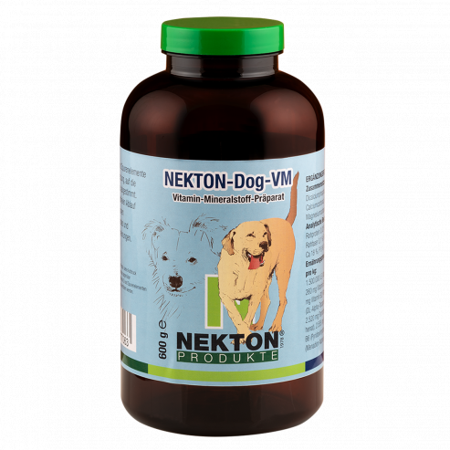 Nekton Dog VM