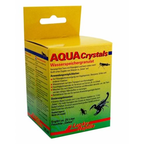 Lucky Reptile Aqua Crystals