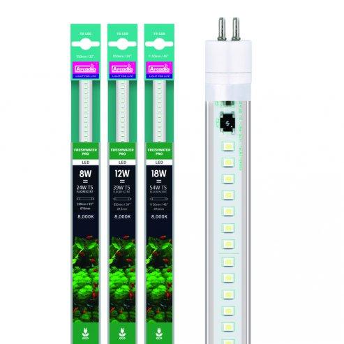 Arcadia Freshwater T5 LED