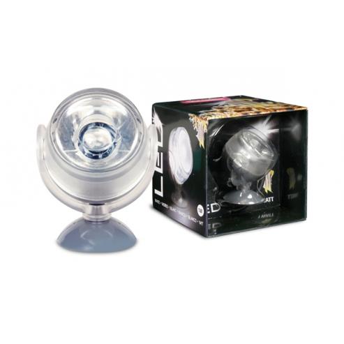 Arcadia LED Spotlight - ponorné