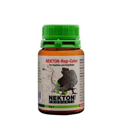 NEKTON REP Color