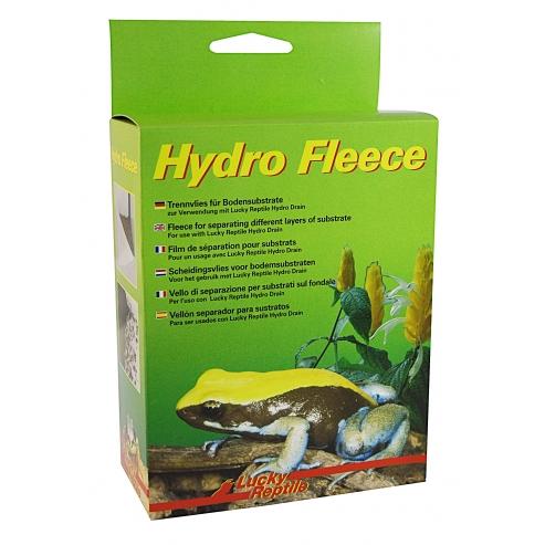Lucky Reptile Hydro Fleece 100x50 cm