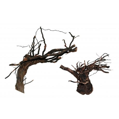 Lucky Reptile Grapevine – pískované kořeny
