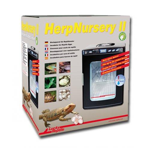 Lucky Reptile Herp Nursery II.