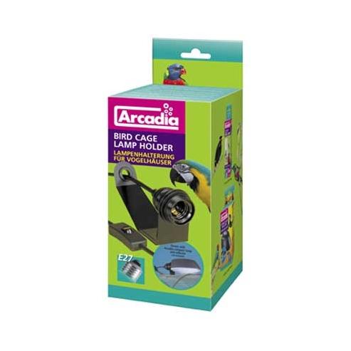 Arcadia Bird Cage Lampholder Set