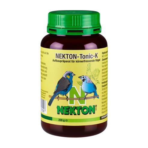 NEKTON Tonic K - EXP 11/2018