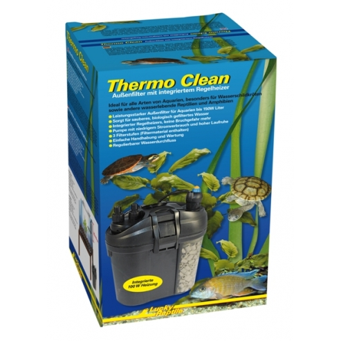 Lucky Reptile Thermo Clean