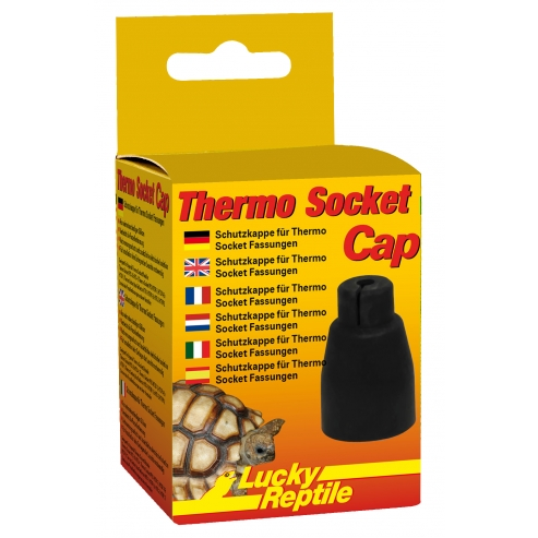 Lucky Reptile Thermo Socket plus Reflector