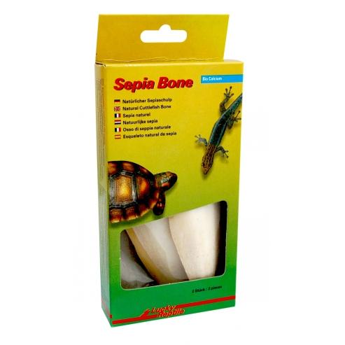 Lucky Reptile Bio Calcium - celá sépiová kost