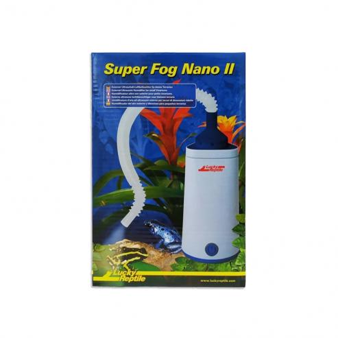 Lucky Reptile Super Fog Nano II