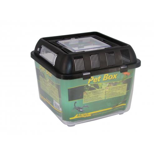 Lucky Reptile Pet Box