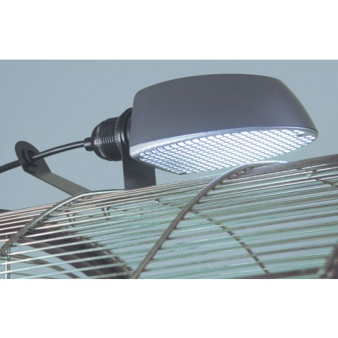 Arcadia Bird Lamp Compact