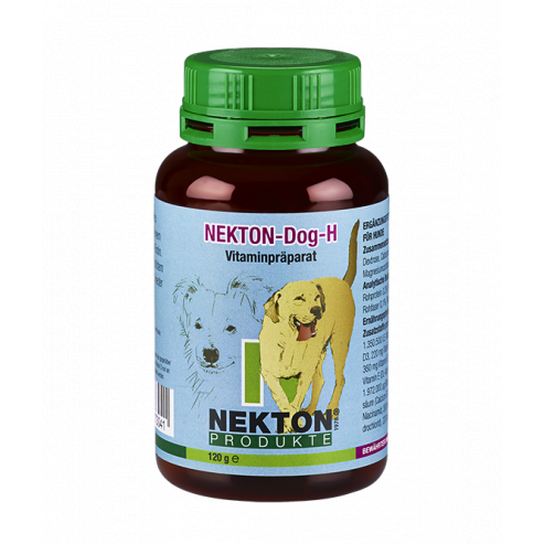 Nekton Dog H