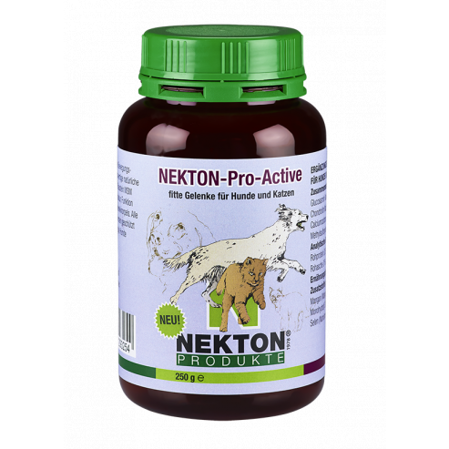 Nekton Pro Active