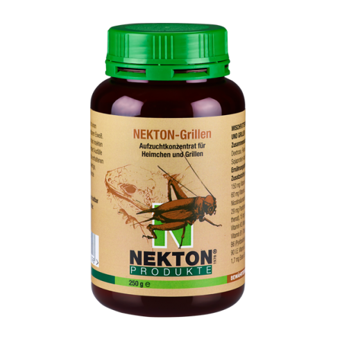 NEKTON Cricket