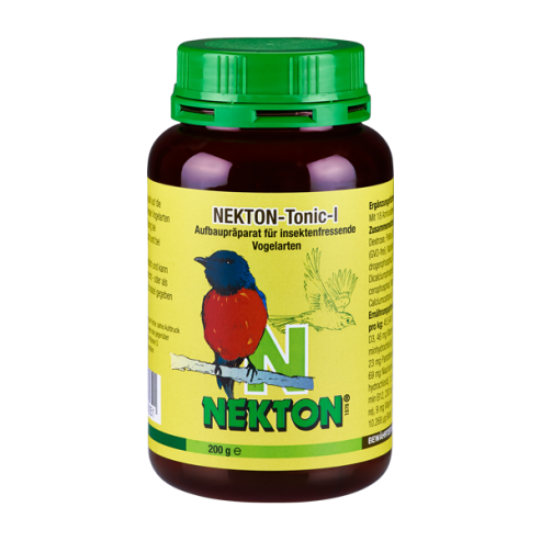 NEKTON Tonic I