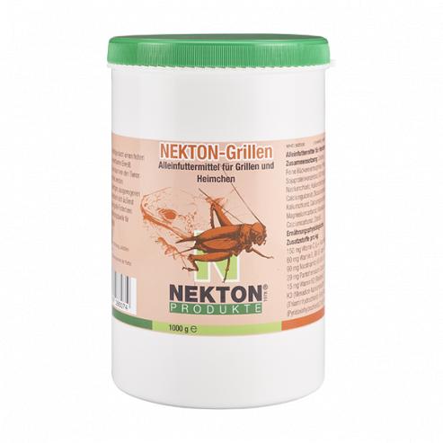 NEKTON Cricket