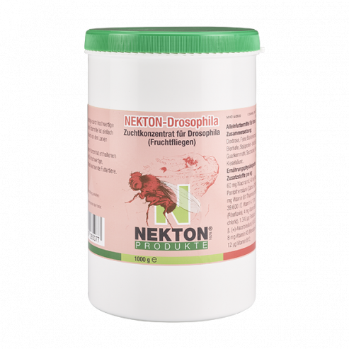 NEKTON Drosophila