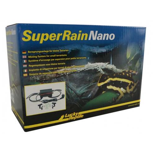 Lucky Reptile Super Rain NANO