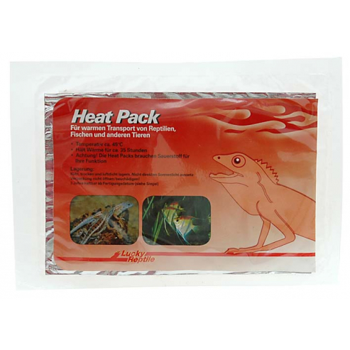Lucky Reptile Heat Pack
