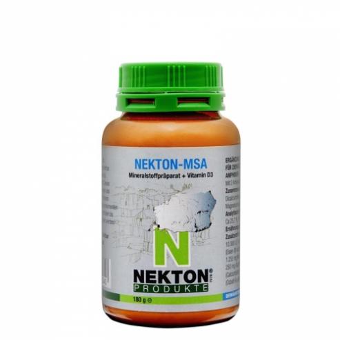 NEKTON MSA 180g EXP 6/2019