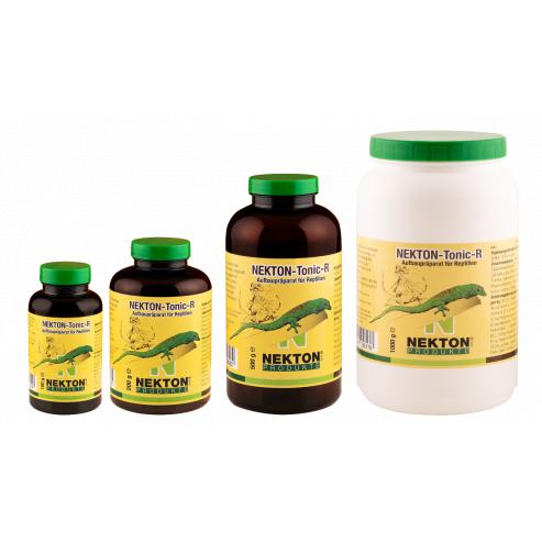 NEKTON TONIC – R pro denní gekony