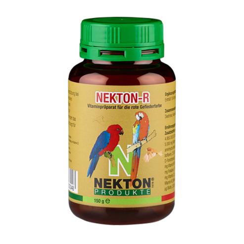 Nekton R35g EXP 8/2019
