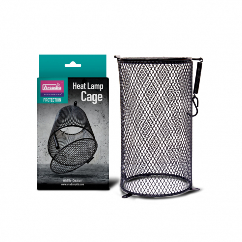 Arcadia Heat Lamp Safety Cage