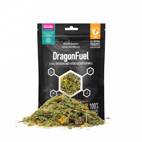 Arcadia EarthPro DragonFuel