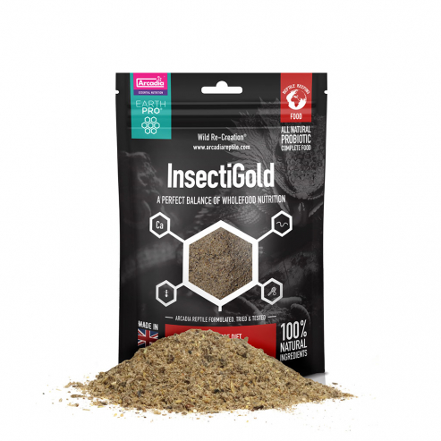 Arcadia EarthPro InsectiGold